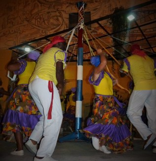 Festival of Fire - Cuban Music