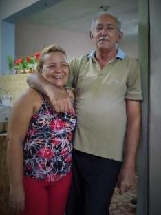 Mimi and Ramon