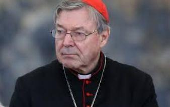 Lucky Cardinal Pell