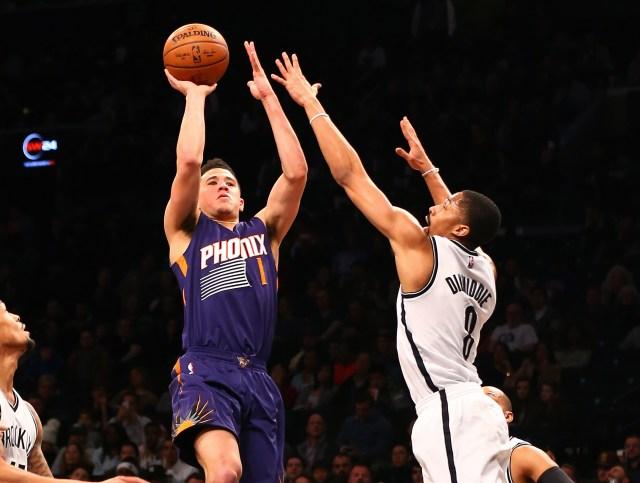 ผลการค้นหารูปภาพสำหรับ Nets   Suns