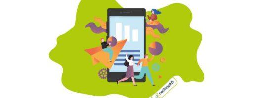 Estrategias de marketing digital para aplicaciones móviles