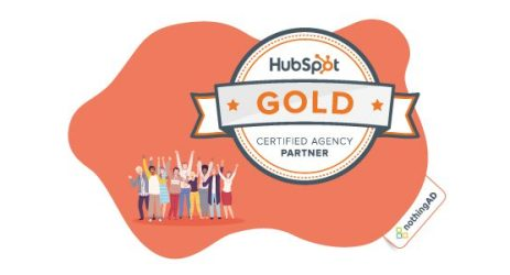 nothingAD, Agencia Certificada HubSpot Gold Partner
