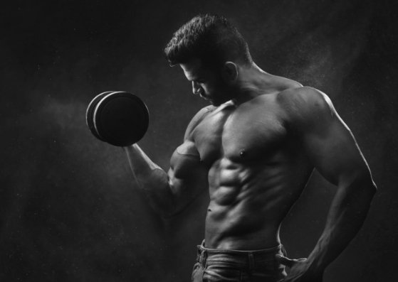 Discipline is a muscle featured image