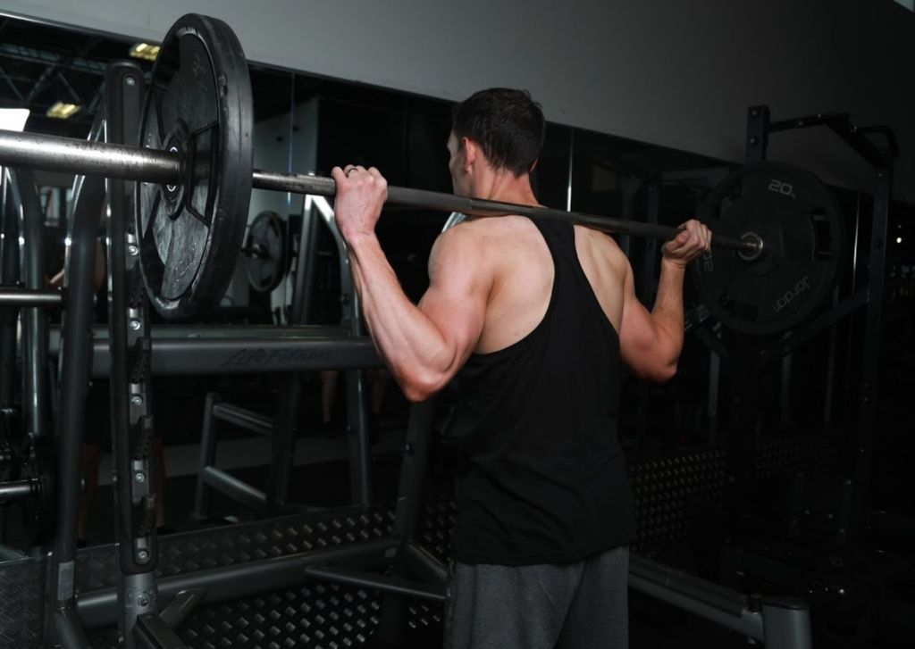 How to retain muscle featured image