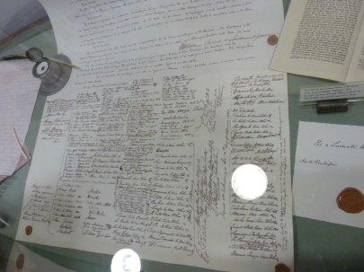 Waitangi Treaty Document