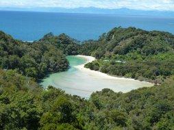 Able Tasman secluded bays