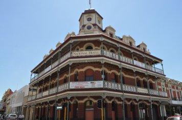 Fremantle Victorian architecture