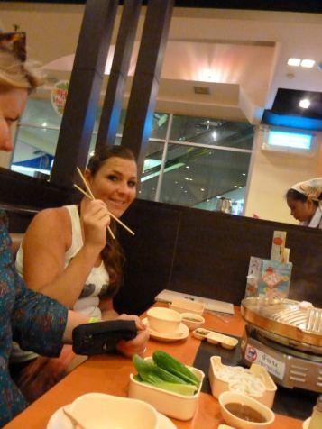 Thai BBQ MBK