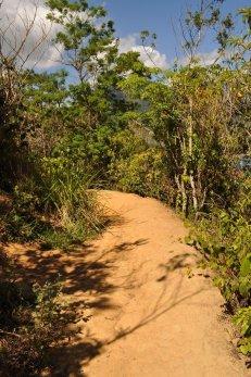 Lopez Mendes Hike