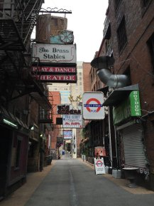 Honky Tonk Row