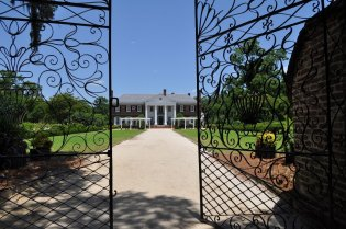 Boone Hall Plantation
