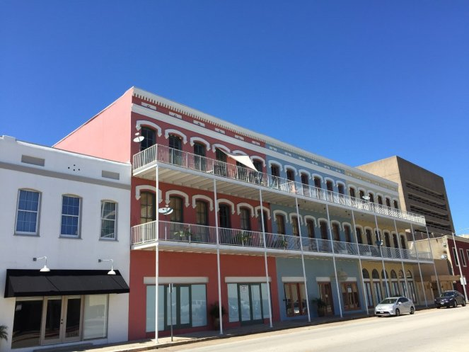 Galveston and Kemah Boardwalk