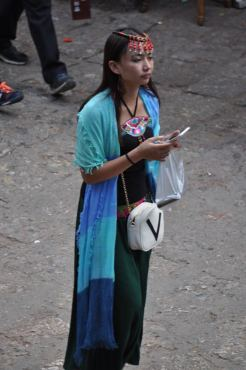 People of China