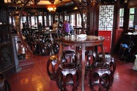 Shanghai Old Town