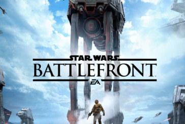 Star Wars: Battlefront gameplay launch trailer