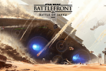 The Battle Of Jakku DLC is introduced in this trailer