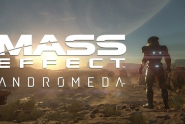 Mass Effect Andromeda, New Battlefield and Titanfall 2 release dates, maybe?!
