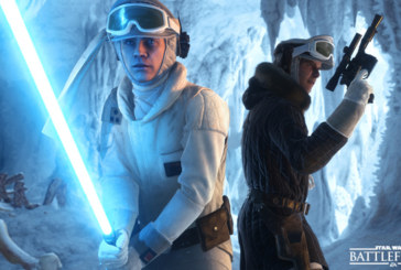 Star Wars Battlefront will be getting new DLC