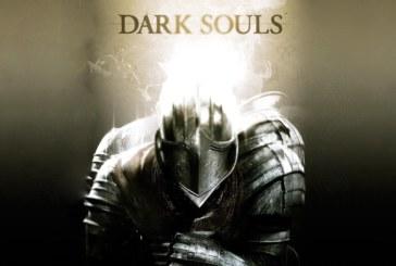 Dark Souls Tabletop Coming to Kickstarter