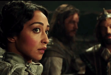 Warcraft gets a featurette