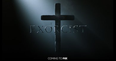 The Exorcist On Fox