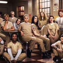 Orange Is The New Black Season Four cast