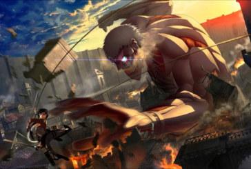 'Attack on Titan' season 2 delayed to 2017!!!