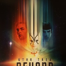 Star Trek: Beyond United States poster