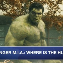 "WHIH Official ""Where Is The Hulk?"""