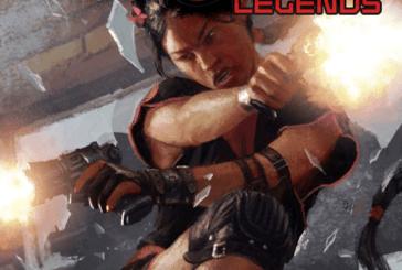 Shadowrun Legends: Stripper Assassin Now Available!