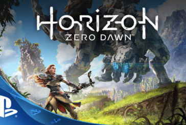 Horizon Zero Dawn Gets Trailerized And Release Info