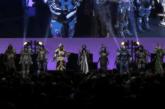 Watch Blizzard's Gamescom 2016 Cosplay Contest