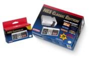 Nintendo's Mini-NES Has A Trailer