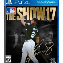MLB: The Show '17