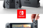 Nintendo Switch Announced