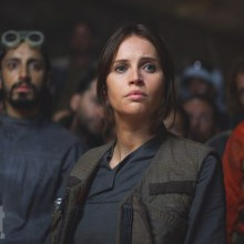 Rogue One still courtesy of Entertainment Weekly