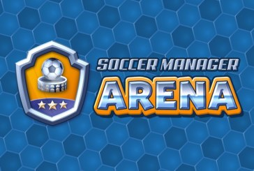 Soccer Manager Arena BETA Now Available!