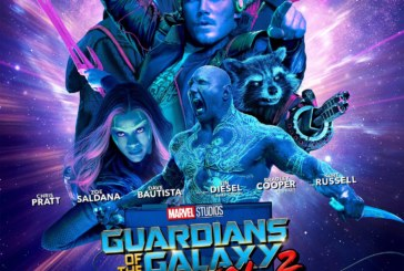 Guardians Of The Galaxy Vol. 2 To Be Disney's First 4K Ultra HD Movie Release