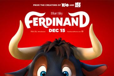 New Stills For Fox Searchlight's Ferdiand
