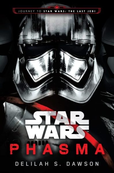Star Wars: Phasma Journey To The Last Jedi