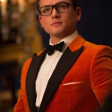 Kingsman: The Golden Circle Empire Magazine still