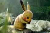 Realistic Pokemon Starter