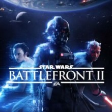 EA's Star Wars: Battlefront II screenshot