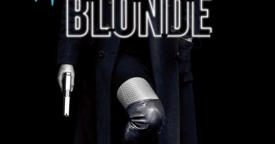 Atomic Blonde poster (Focus Features/Universal)