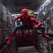 Spider-Man: Homecoming still