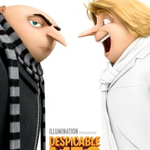 Despicable Me 3 poster (Universal Pictures/Illuination Entertainment)