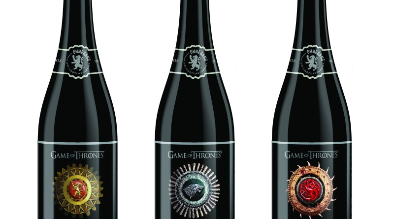 Brewery Ommegang Game Of Thrones special