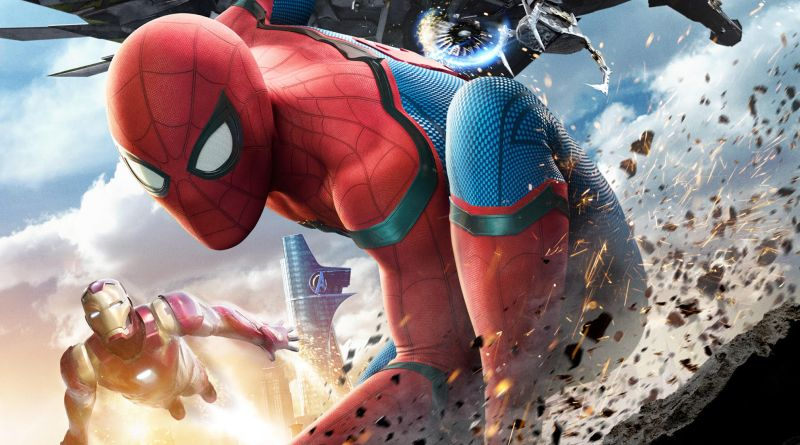 Spiderman Homecoming Trailer And Poster
