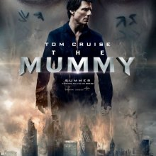 The Mummy poster (Universal)