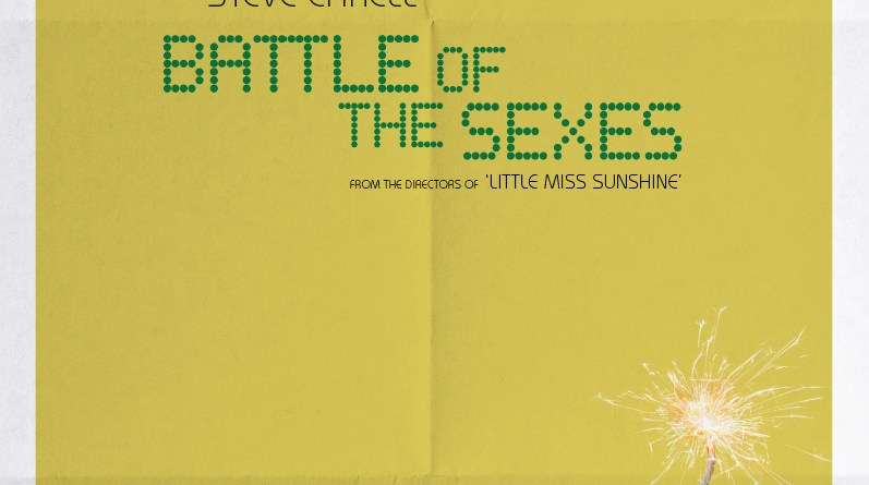 Battle Of The Sexes poster (Fox Searchlight)